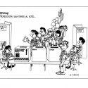 """Prossime elezioni politiche e """"rifiuti sanitari pericolosi a rischio infettivo"""" (di Romualdo Carini, Fisioterapista e Giornalista Pubblicista – Responsabile Blog)"""